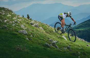 Merida Moutain Bikes